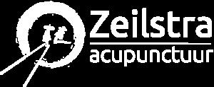 Logo-zeilstra-acupunctuur-wit