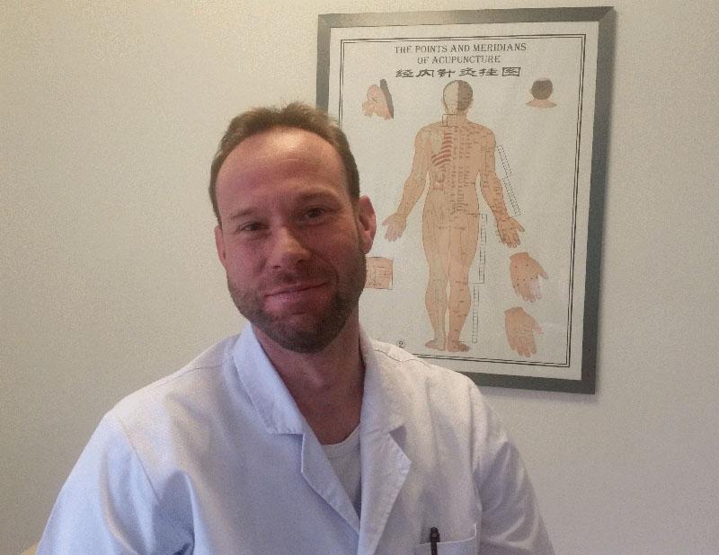 Remmelt Zeilstra Acupunctuur Soest